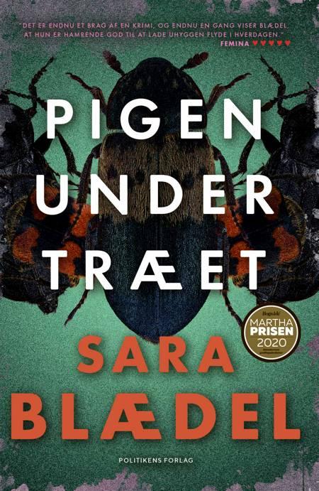 Pigen under træet af Sara Blædel