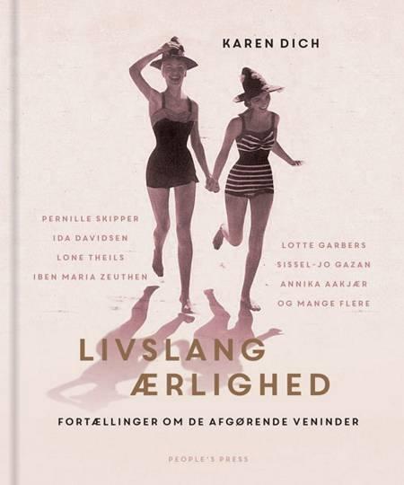 Livslang ærlighed af Karen Dich