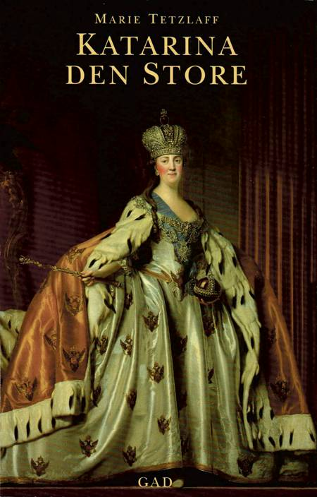 Katarina den Store af Marie Tetzlaff