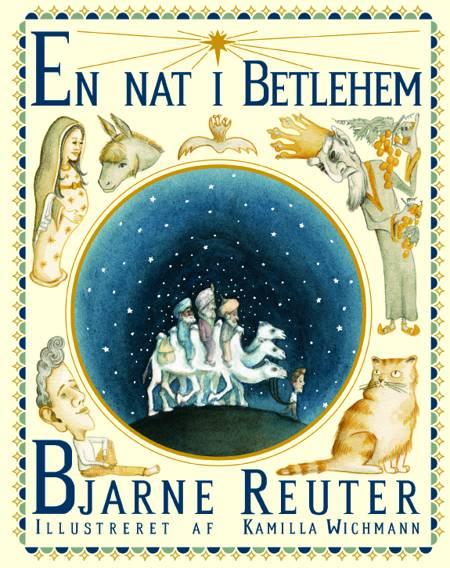 En nat i Betlehem af Bjarne Reuter
