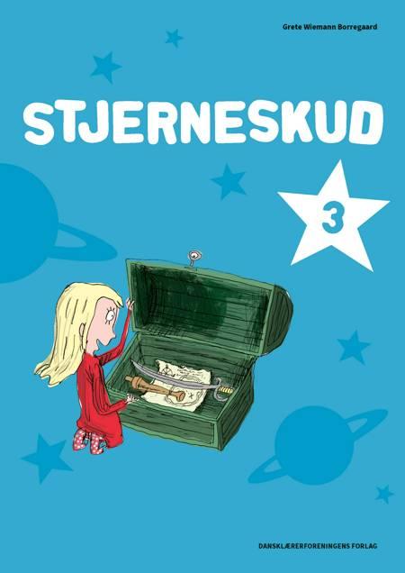 Stjerneskud 3 af Grete Wiemann Borregaard