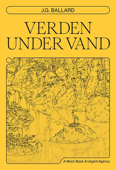 Verden under vand af J.G. Ballard