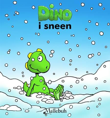 Dino i sneen af Søren Jessen
