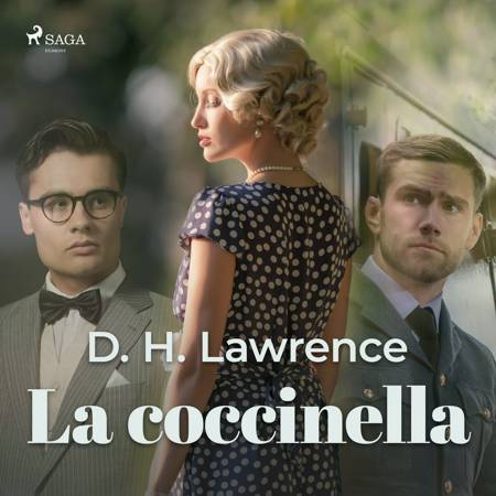La coccinella af D.H. Lawrence