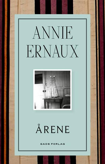 Årene af Annie Ernaux