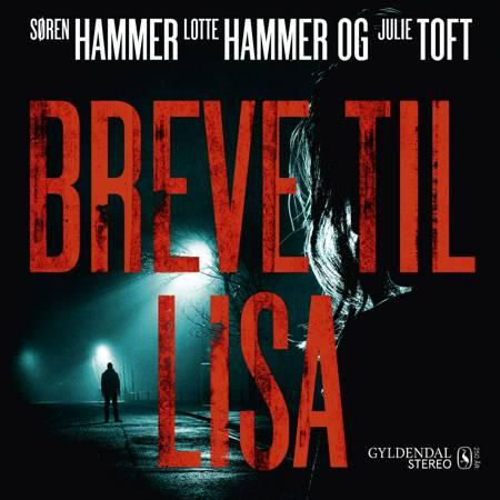 Breve til Lisa af Søren Hammer og Lotte Hammer