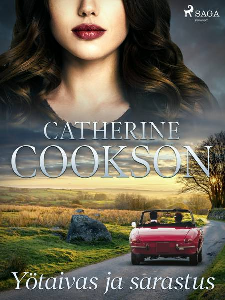 Yötaivas ja sarastus af Catherine Cookson