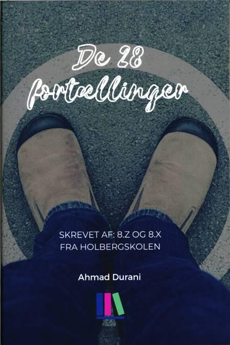 De 28 fortalinger af Ahmad Durani