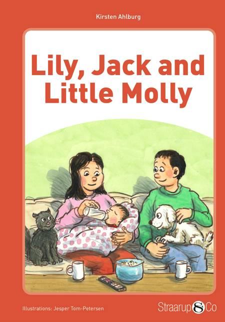 Lily, Jack and Little Molly (uden gloser) af Kirsten Ahlburg