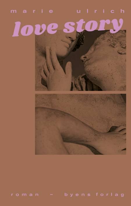 love story af Marie Ulrich