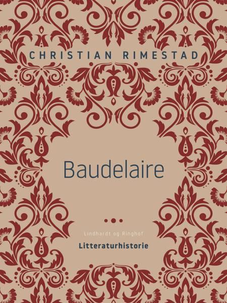 Baudelaire af Christian Rimestad