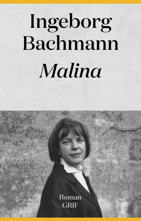 Malina af Ingeborg Bachmann