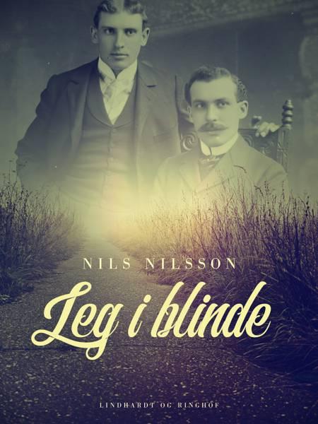 Leg i blinde af Nils Nilsson