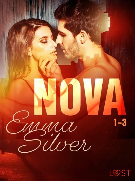 Nova 1-3 - Erotic noir af Emma Silver