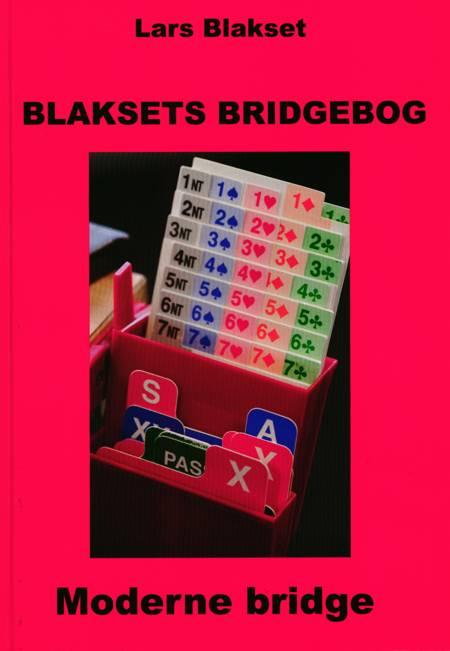 Blaksets bridgebog af Lars Blakset