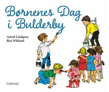 Børnenes Dag i Bulderby af Astrid Lindgren