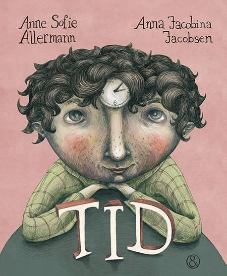 Tid af Anne Sofie Allermann