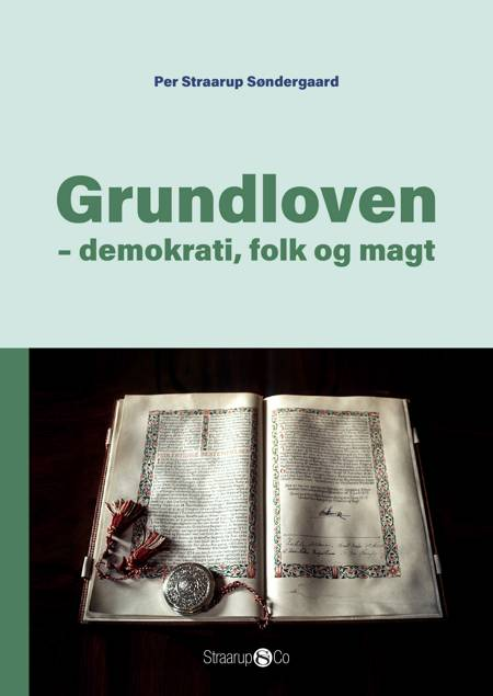 Grundloven af Per Straarup Søndergaard