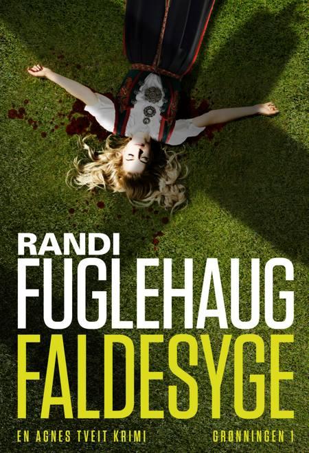 Faldesyge af Randi Fuglehaug