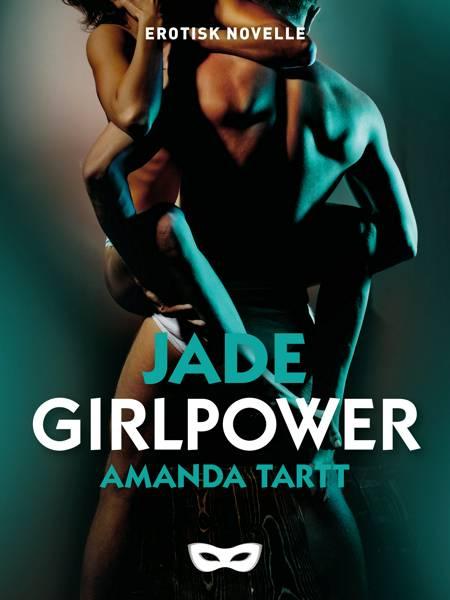 Girlpower af Amanda Tartt