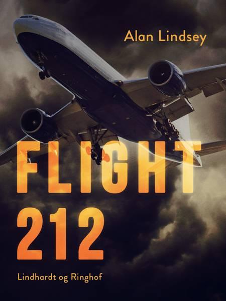 Flight 212 af Alan Lindsey