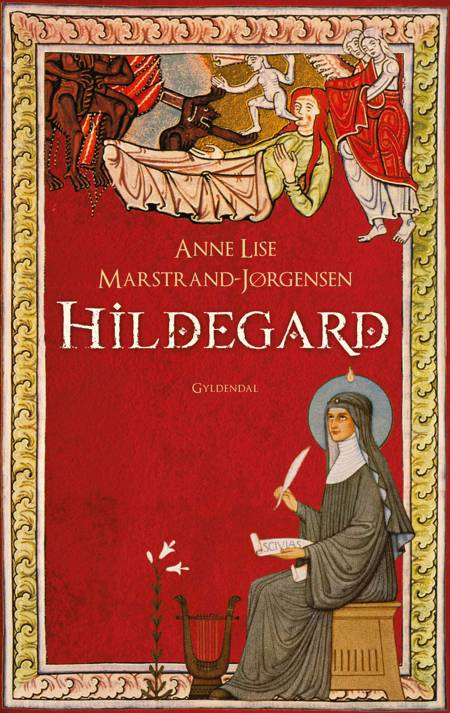 Hildegard I af Anne Lise Marstrand-Jørgensen