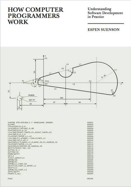 How Computer Programmers Work af Espen Suenson
