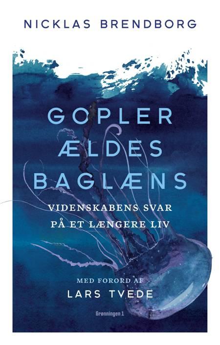 Gopler ældes baglæns af Nicklas Brendborg
