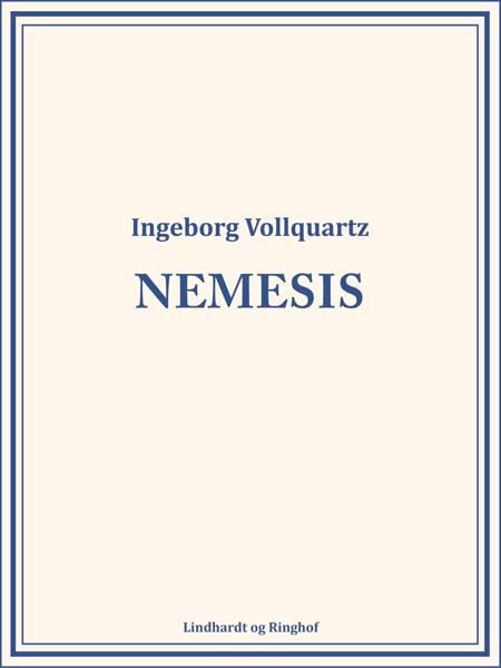 Nemesis af Ingeborg Vollquartz