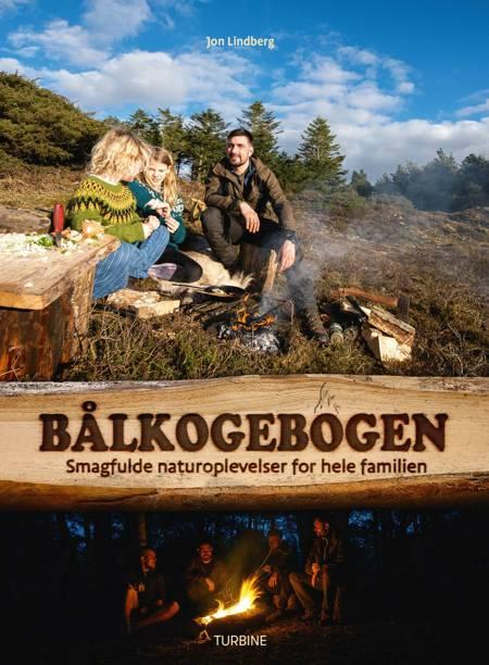 Bålkogebogen af Jon Lindberg