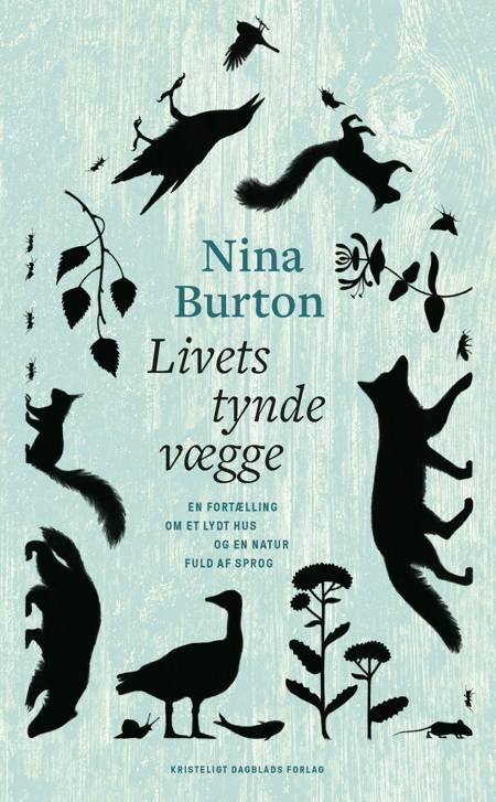 Livets tynde vægge af Nina Burton