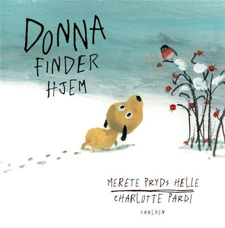 Donna finder hjem af Merete Pryds Helle