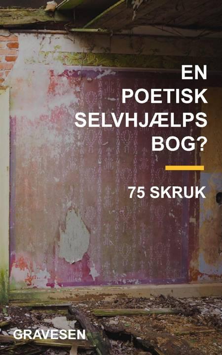 En poetisk selvhjælpsbog? af Frank Sebastian Boesgaard Gravesen