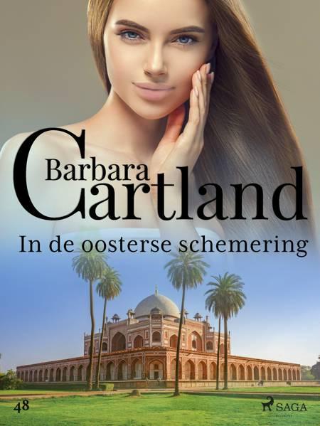 In de oosterse schemering af Barbara Cartland