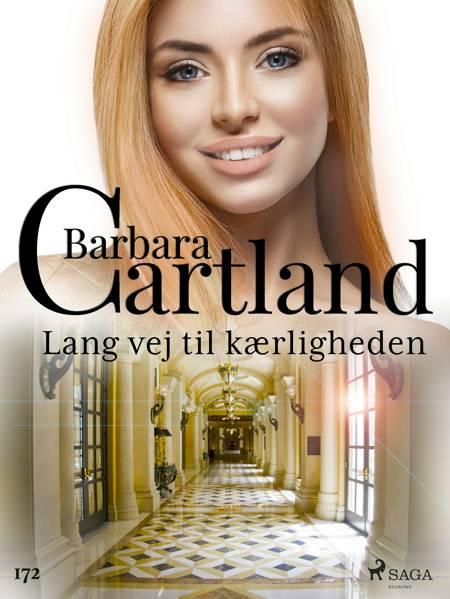 Lang vej til kærligheden af Barbara Cartland
