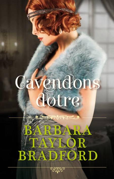 Cavendons døtre af Barbara Taylor Bradford