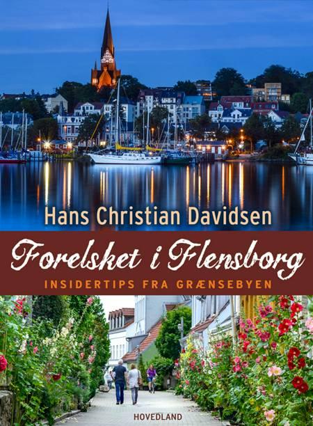 Forelsket i Flensborg af Hans Christian Davidsen