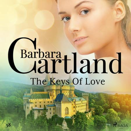 The Keys Of Love (Barbara Cartland's Pink Collection 58) af Barbara Cartland