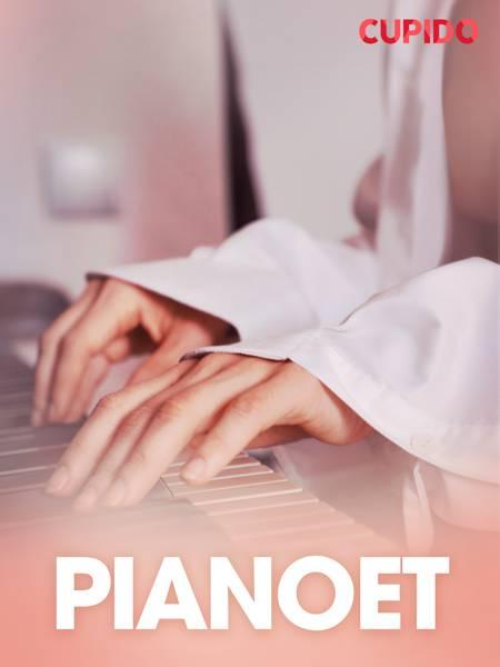 Pianoet - erotiske noveller af Cupido