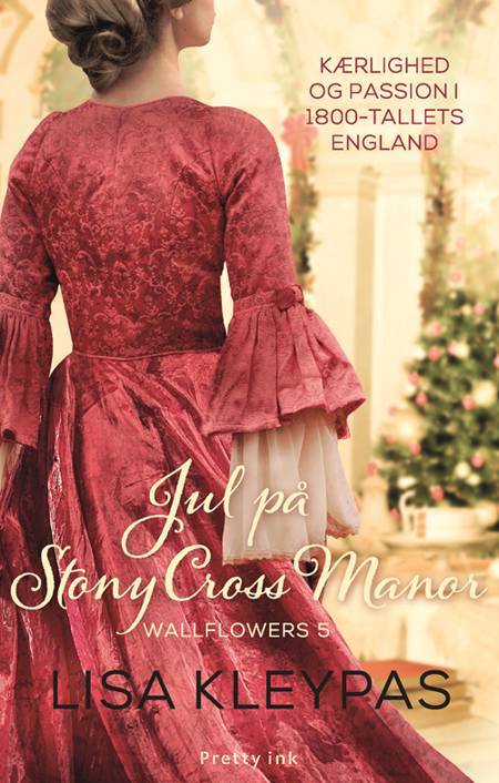 Jul på Stony Cross Manor af Lisa Kleypas