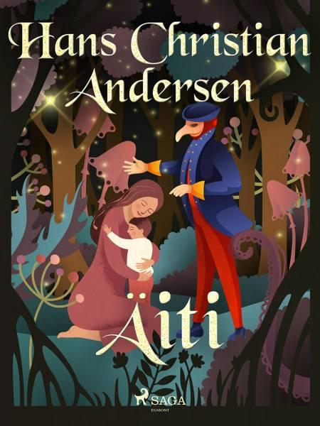 Äiti af H.C. Andersen