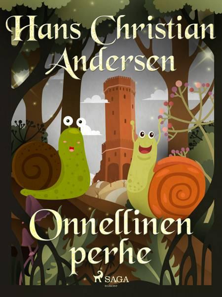 Onnellinen perhe af H.C. Andersen