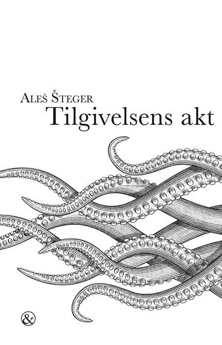 Tilgivelsens akt af Aleš Šteger