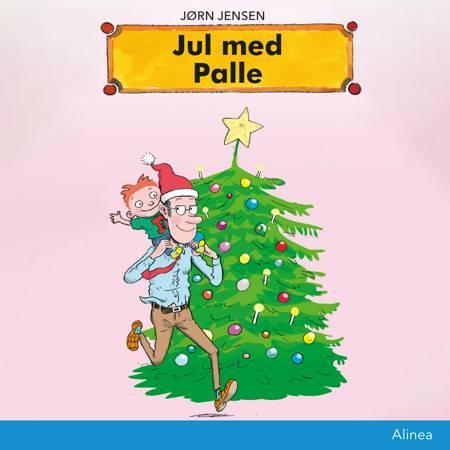 Jul med Palle af Jørn Jensen