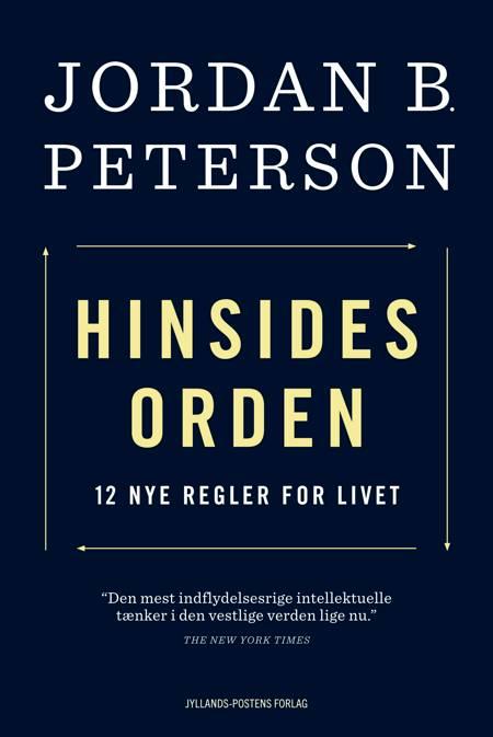 Hinsides orden af Jordan B. Peterson