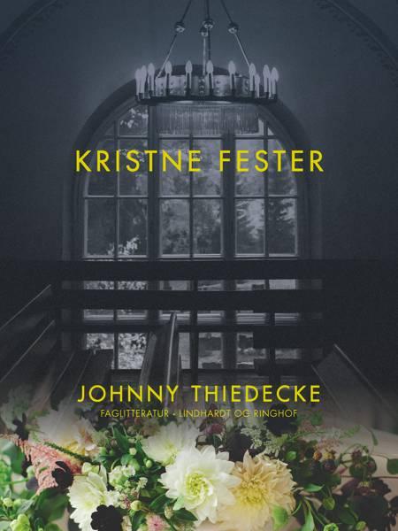 Kristne fester af Johnny Thiedecke