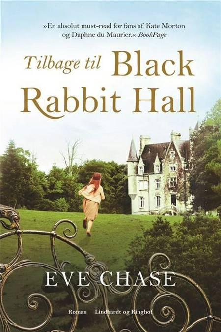 Tilbage til Black Rabbit Hall af Eve Chase