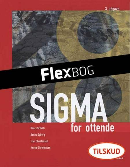 Sigma for ottende, Elev af Ivan Christensen, Benny Syberg og Anette Christensen m.fl.