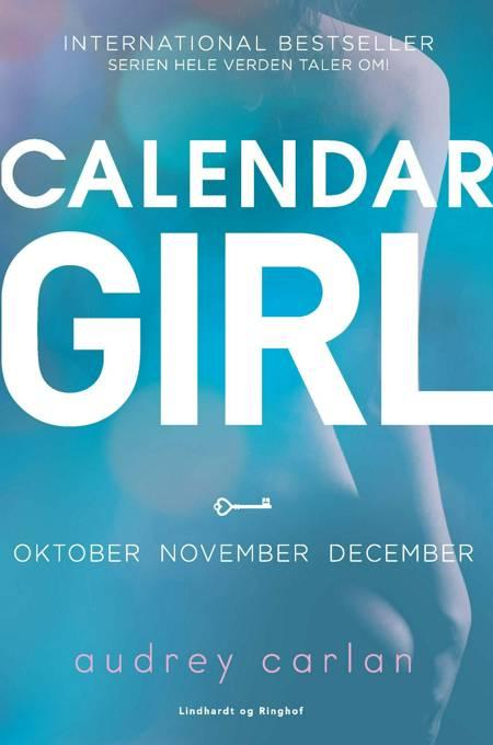 Calendar Girl 4 af Audrey Carlan
