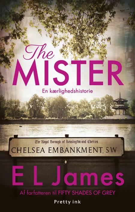The Mister af E. L. James